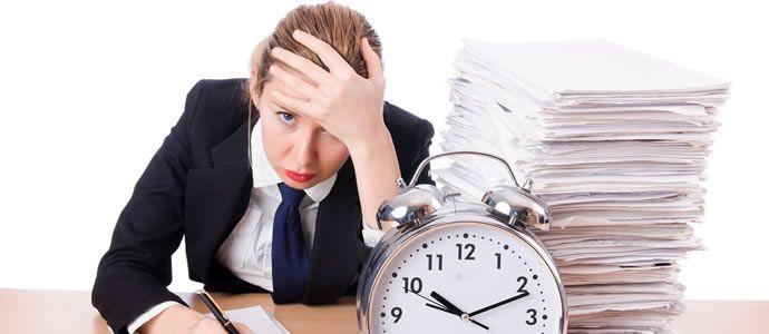 Cómo gestionar tu tiempo efectivamente